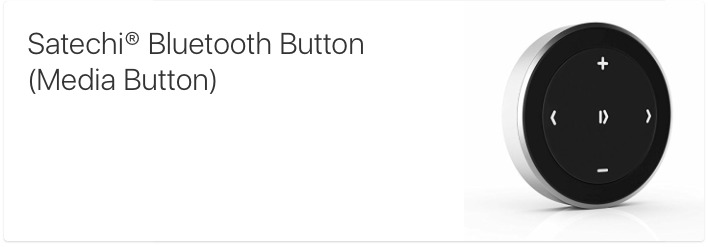 PTT Bluetooth Button