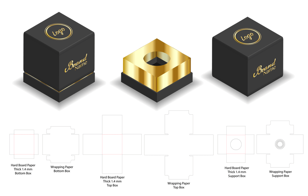 Ways to Keep Items Safe with a custom box with logo
