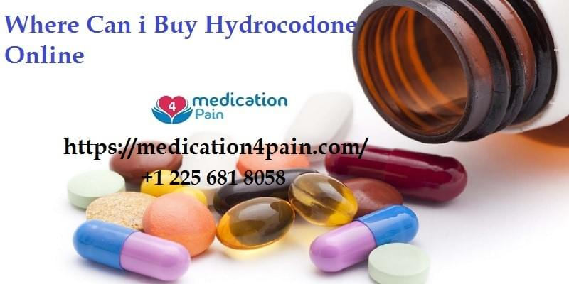 Where Can i Buy Hydrocodone Online