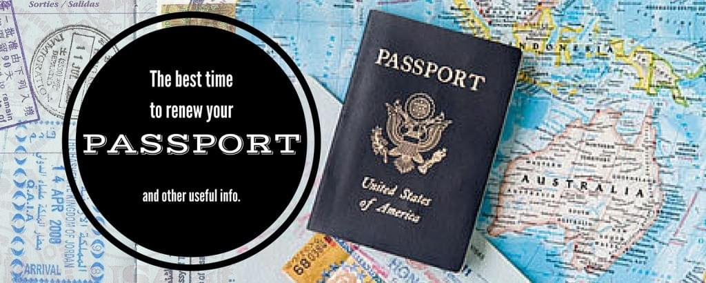 Prompt Passport Service