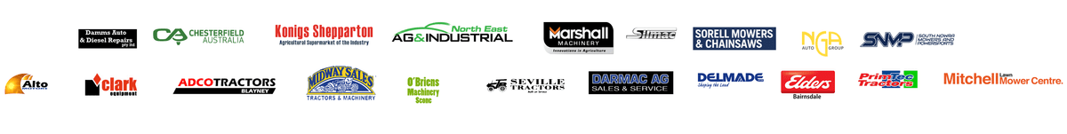 Distributors of Farming Equipment Distributors