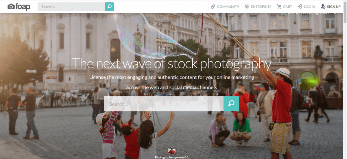 Top 10 Websites That Will Pay You for Travel Photography - Remote Work