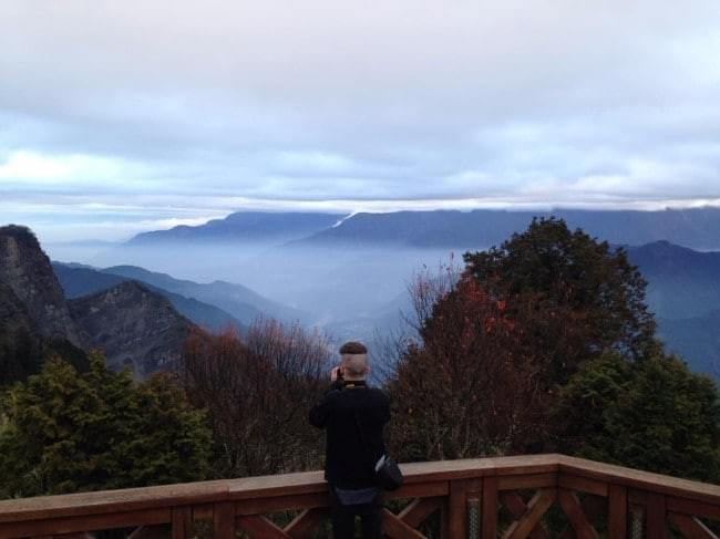 Cloud Sea: Top 5 Best Things to Do in Alishan