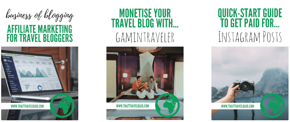 More Guides: Get Paid to Travel