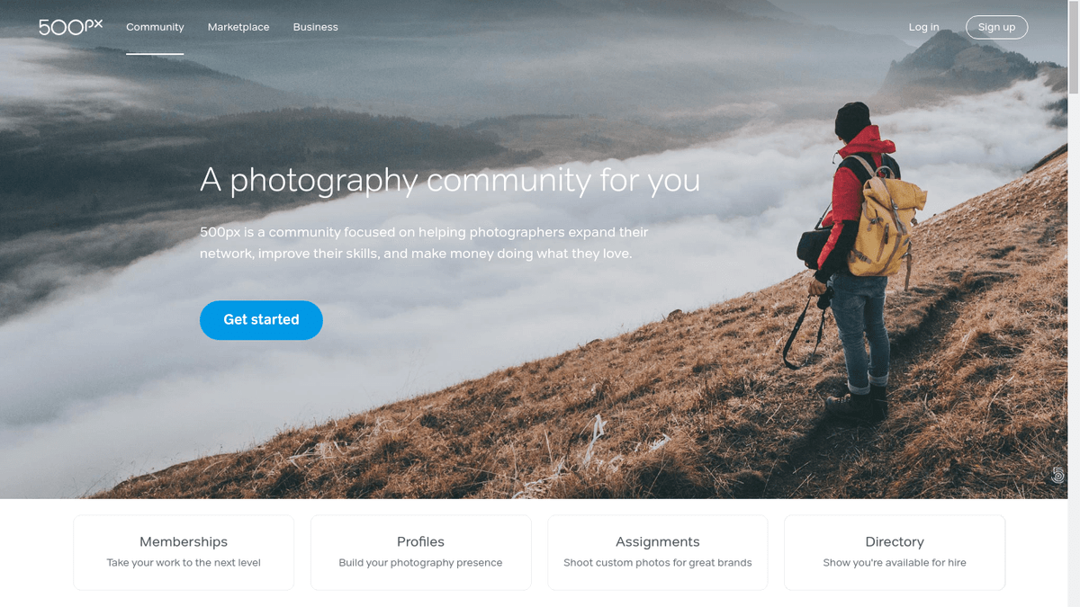 Top 10 Websites That Will Pay You for Travel Photography