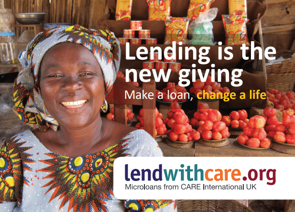 lender with lendwithcare.org