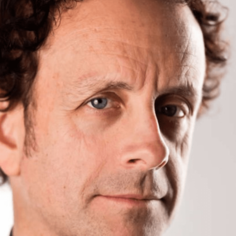 Kevin McDonald from The Kids in the Hall, Interview