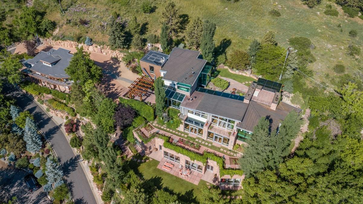 Boulder Real Estate Photography