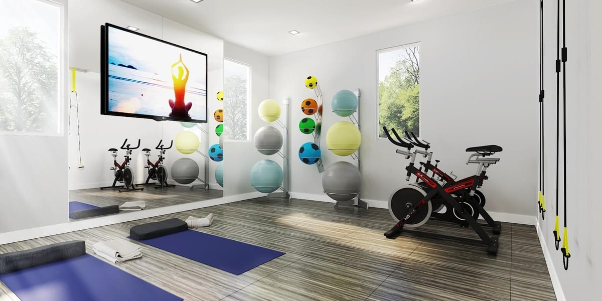 3D Renderings Colorado