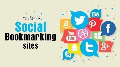 Top High Dofollow Social Bookmarking Sites List