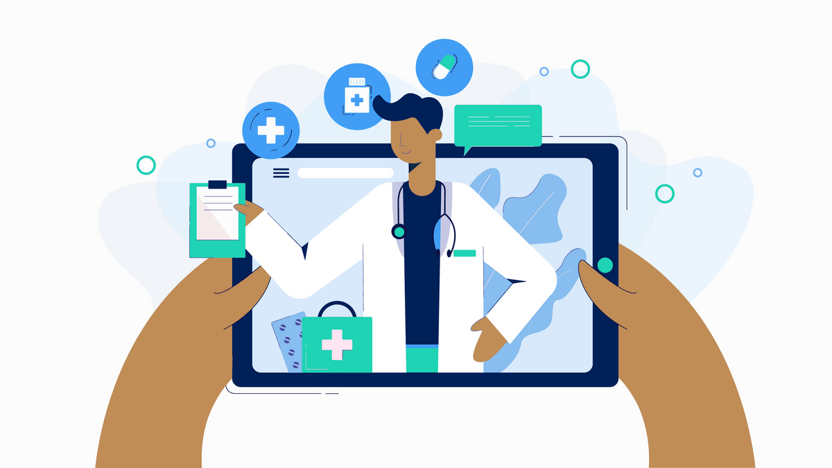 The patient will stream you now - Why modern patient education needs to be personal, digital and automated.