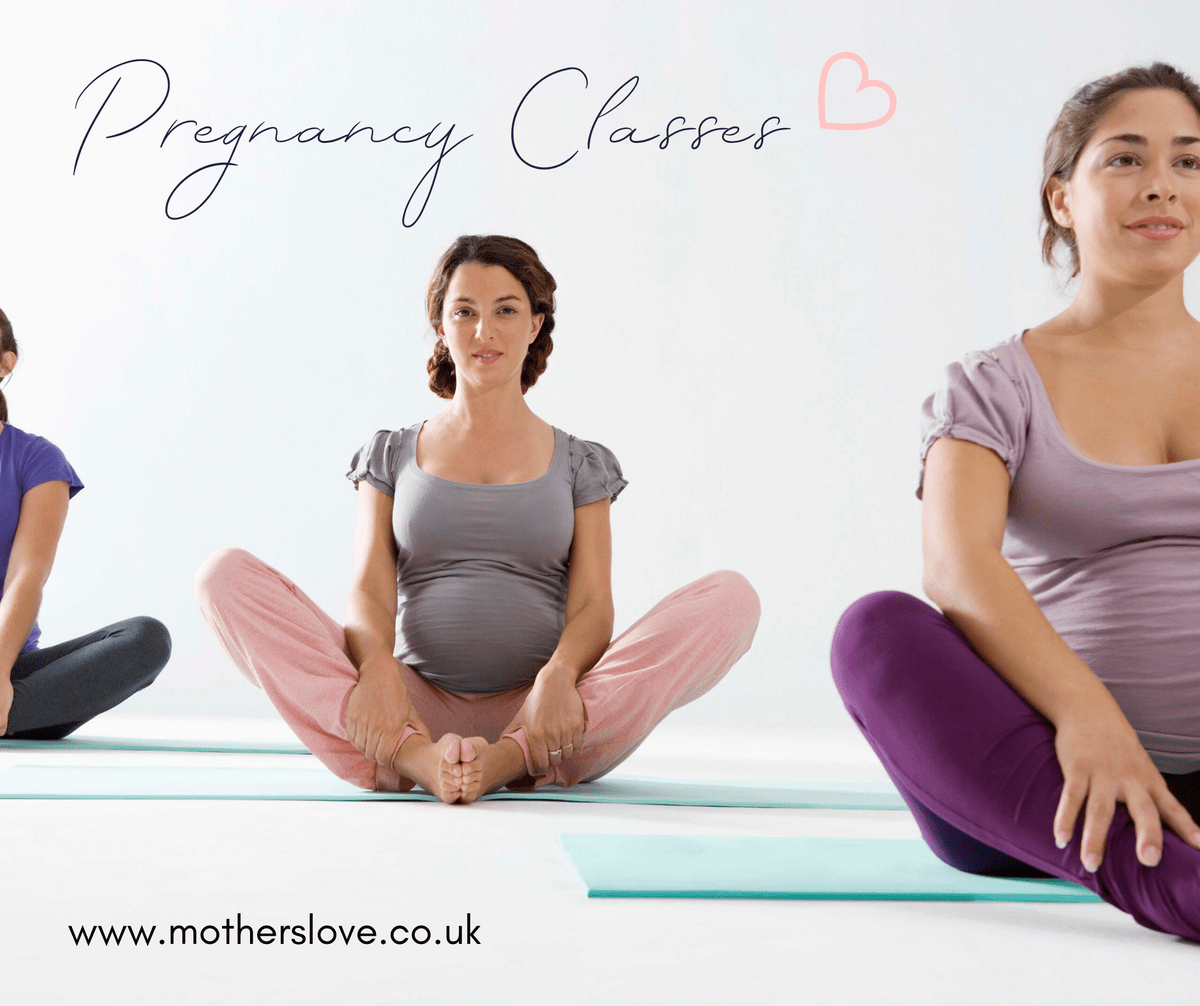 motherslove pregnancy classes online