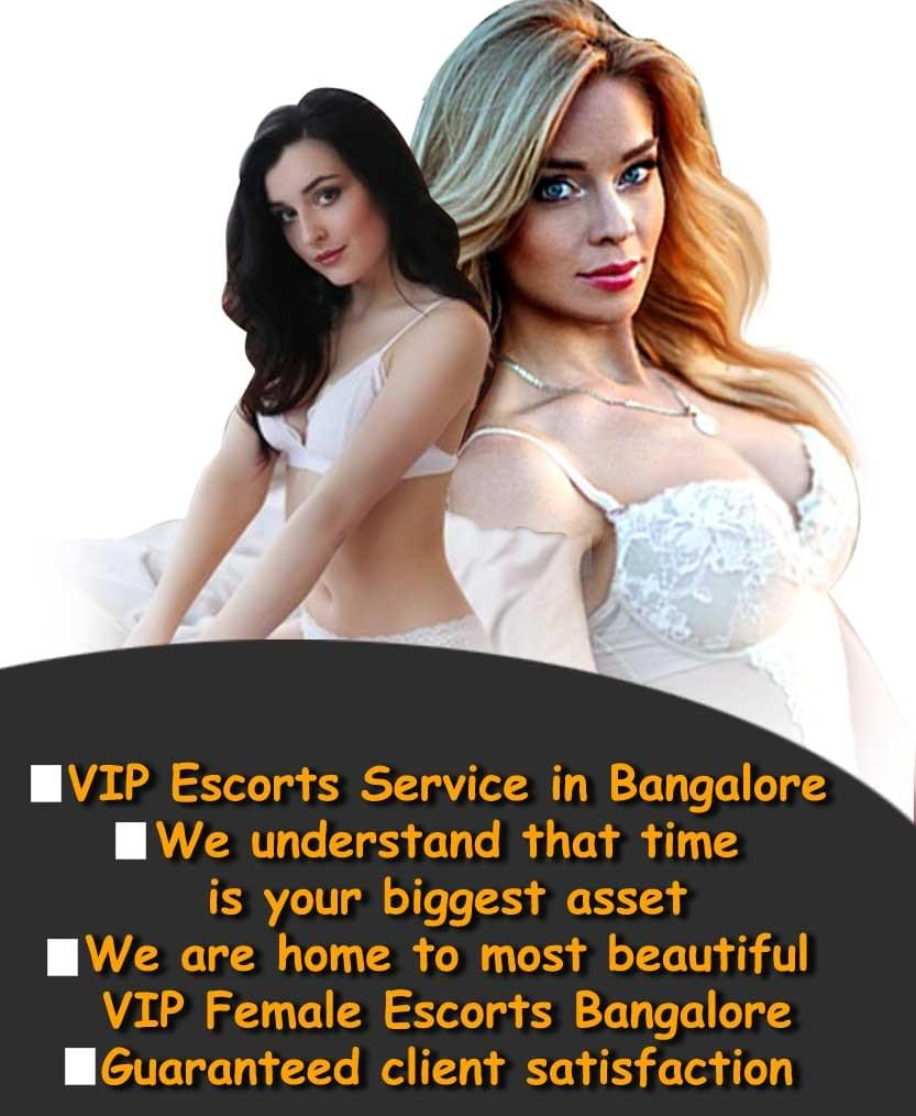 female from the gallery of Bangalore escorts
