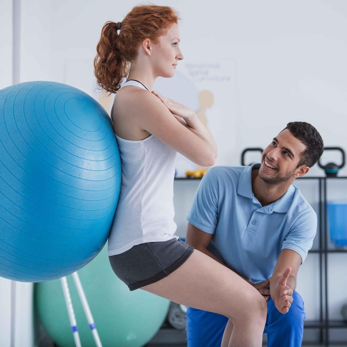 Physiotherapist Brunswick