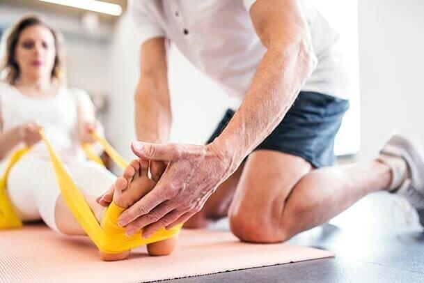 Physio in Moonee Ponds