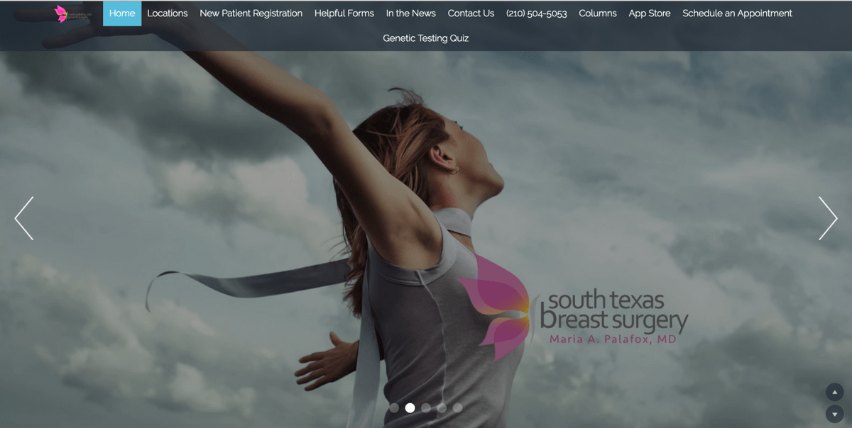 best San Antonio breast cancer surgeon