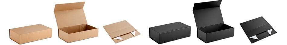 fodlable gift boxes
