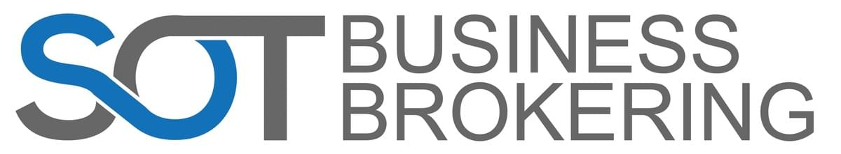 SOT Business Brokers Perth logo: SOT Business Brokering