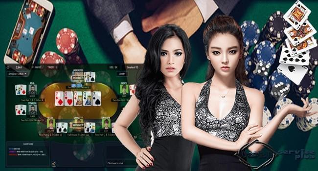 Bermain Poker Dealer Provider Hkb Gaming Terpercaya
