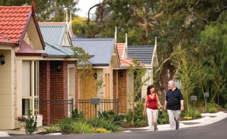 What Are The Benefits About Living In A Retirement Village?