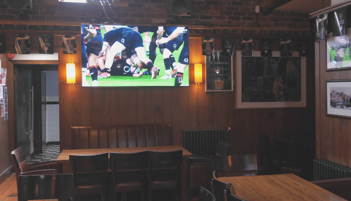 Rackard's Pub Enniscorthy - Sports Bar