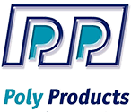 Website poly products werkendam via mvp solutions