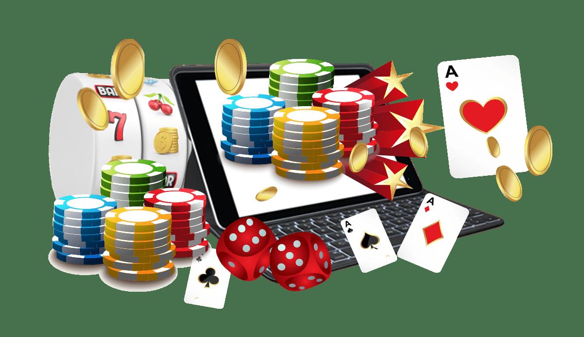 Enjoying the casino experience via online