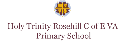 Holy trinity rosehill c of e va primary school wesbite
