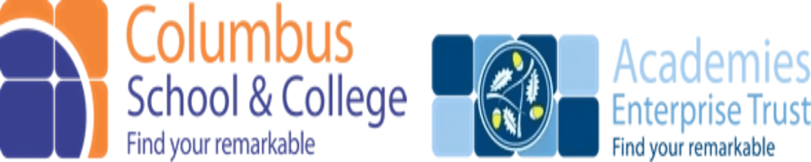 Columbus School & College website