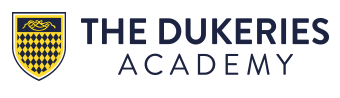 The Dukeries Academy website