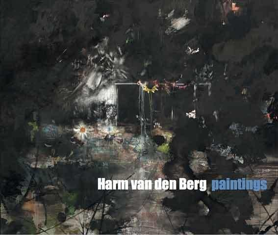 Harm van den Berg | paintings 2008 - 2012