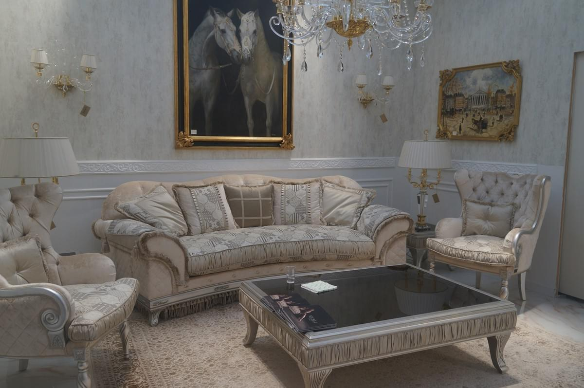 All You Need to Know about Luxury Interior Design