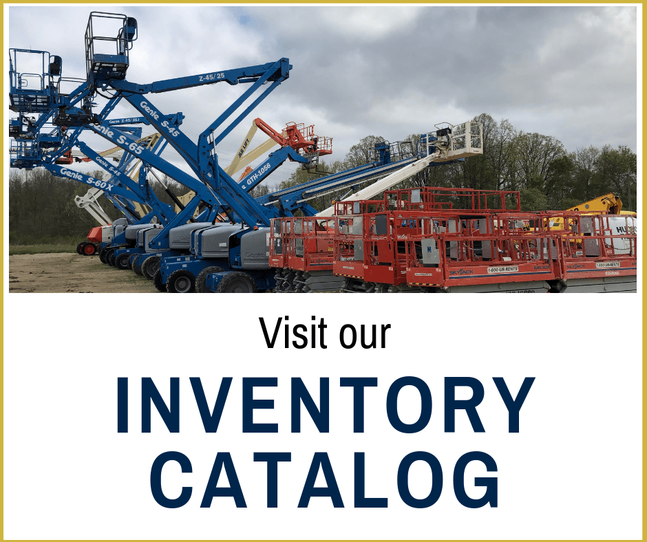 Visit our inventory catalog to see all of the used lifts we have available.