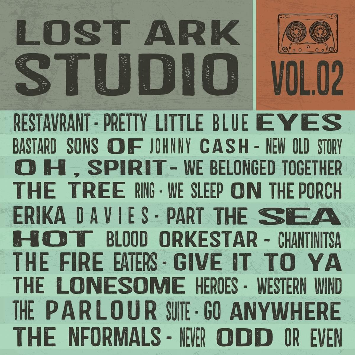 Lost Ark Studio Compilation - Vol. 02