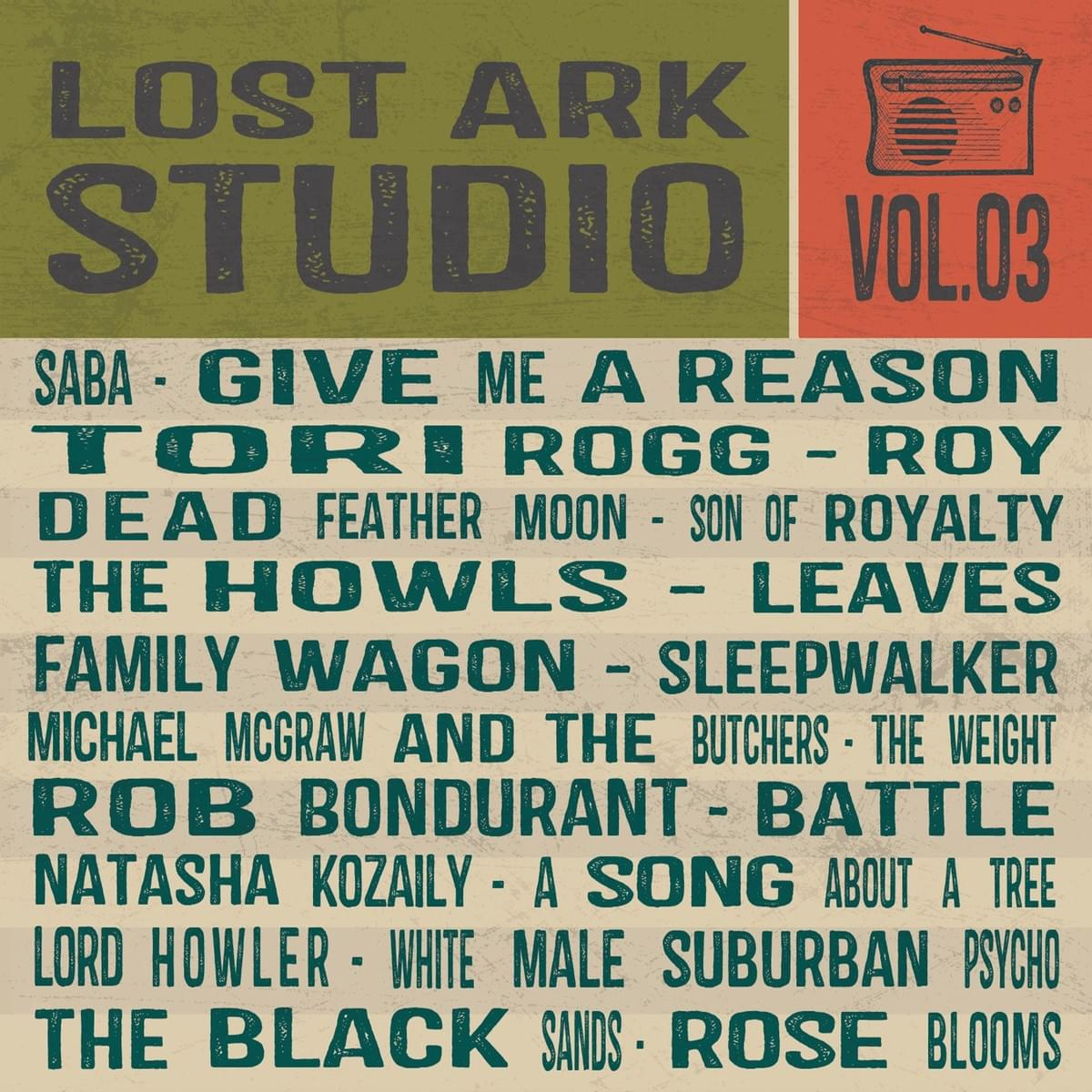 Lost Ark Studio Compilation - Vol. 03