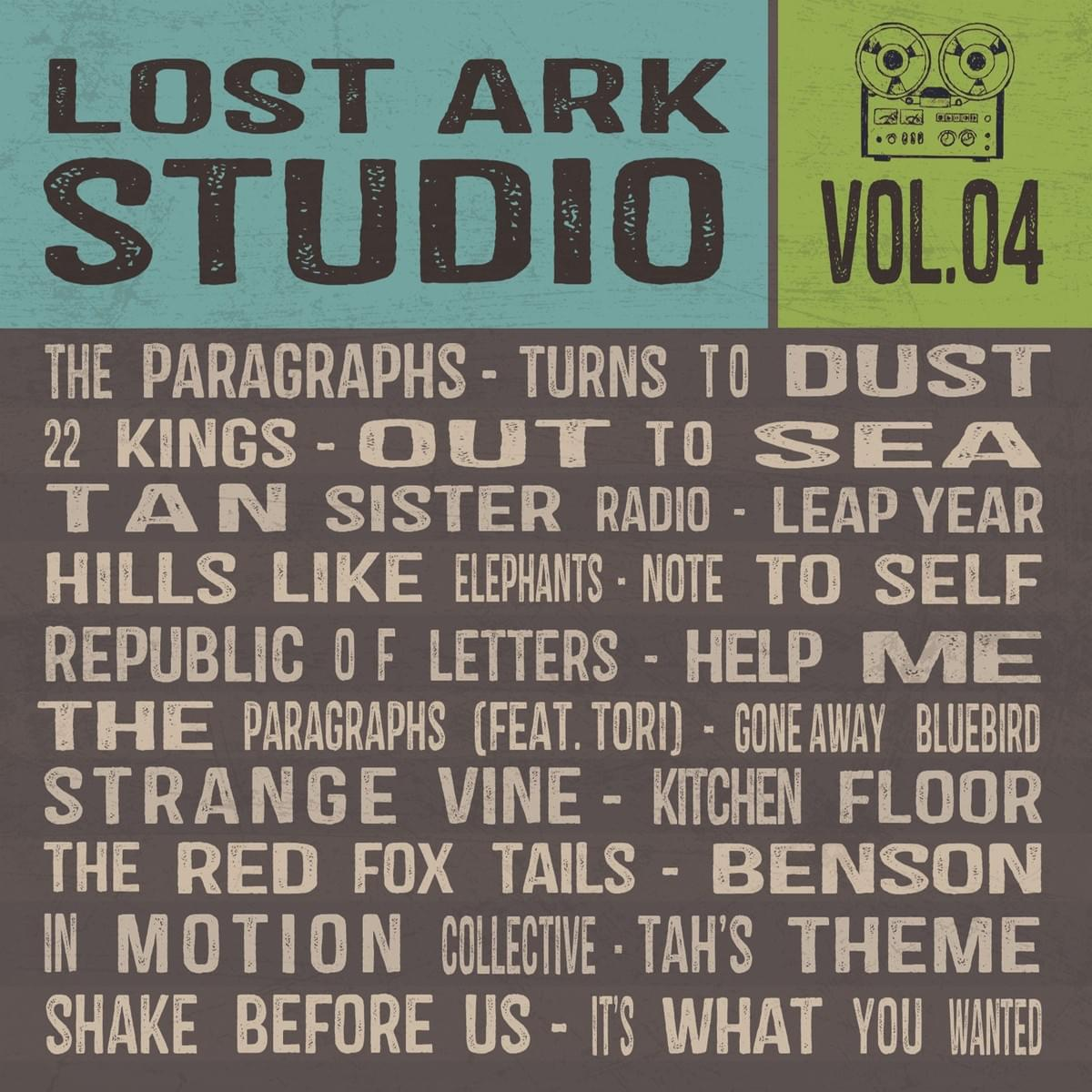 Lost Ark Studio Compilation - Vol. 04