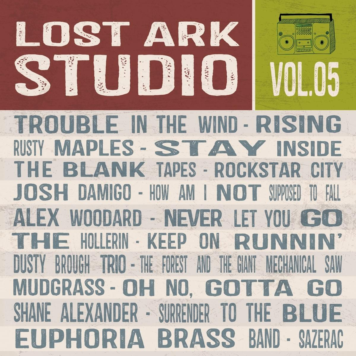 Lost Ark Studio Compilation - Vol. 05
