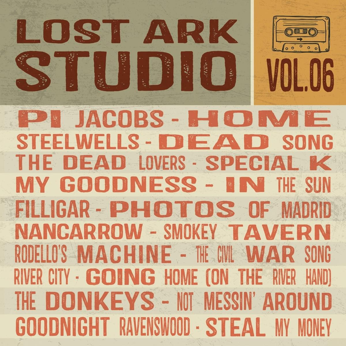 Lost Ark Studio Compilation - Vol. 06