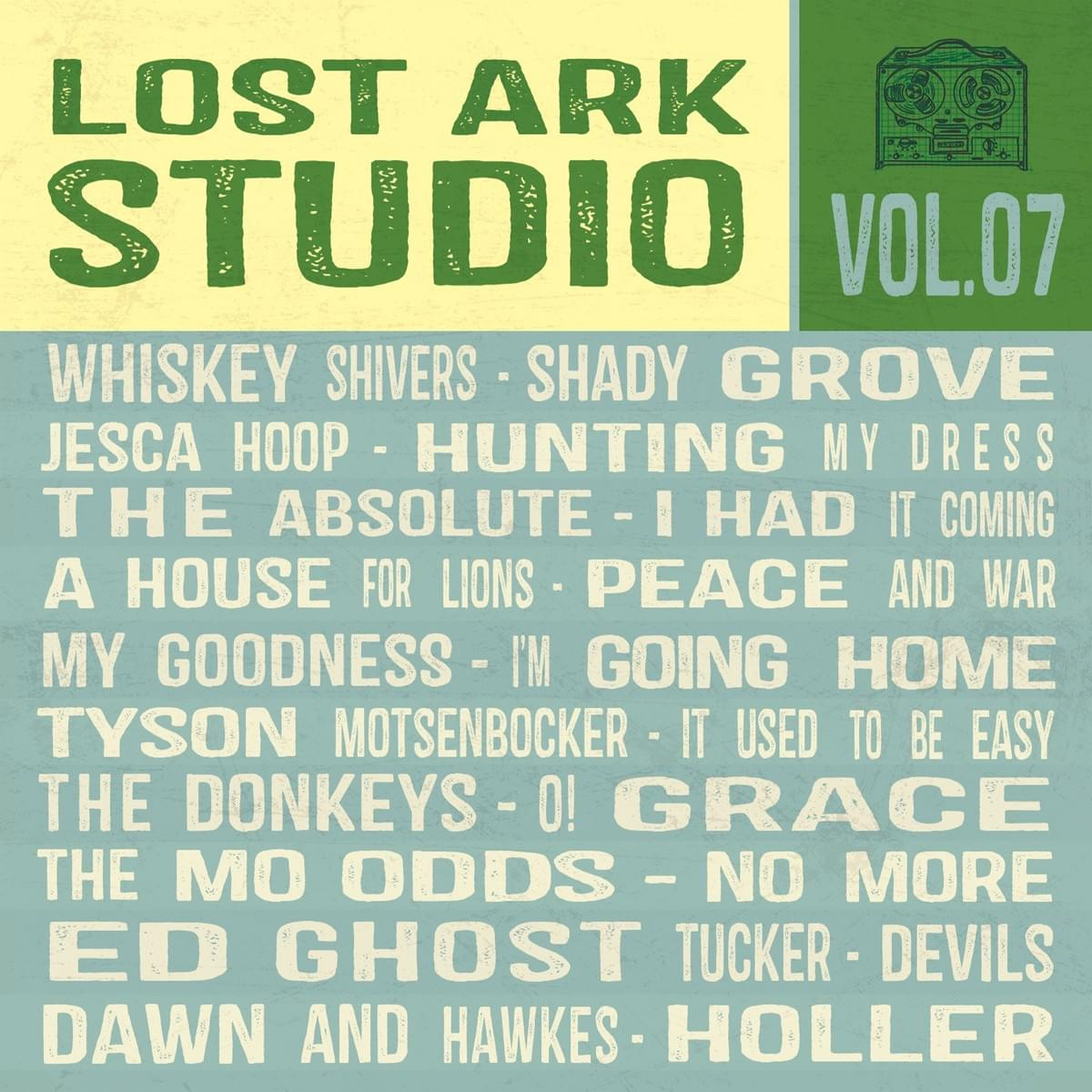 Lost Ark Studio Compilation - Vol. 07