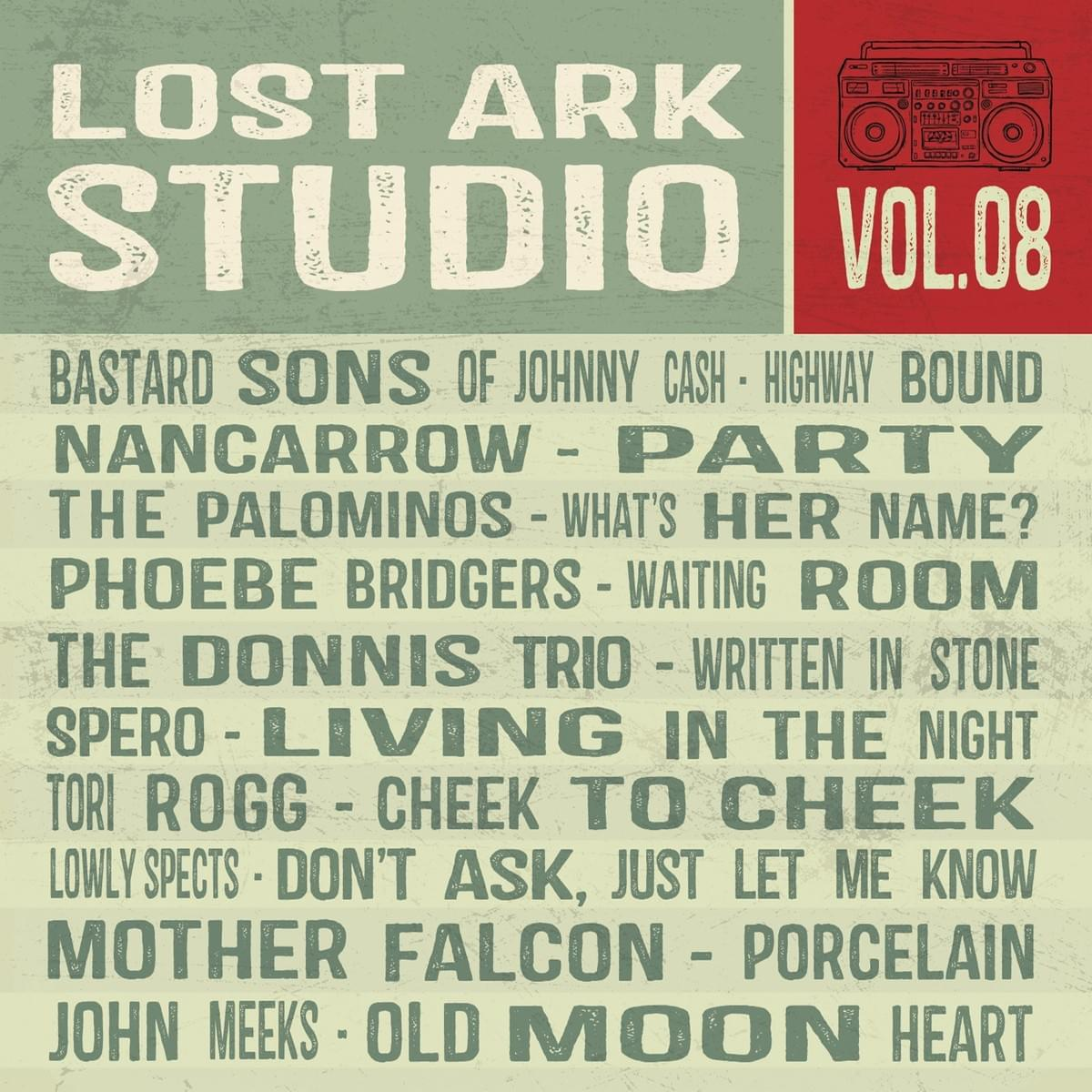 Lost Ark Studio Compilation - Vol. 08