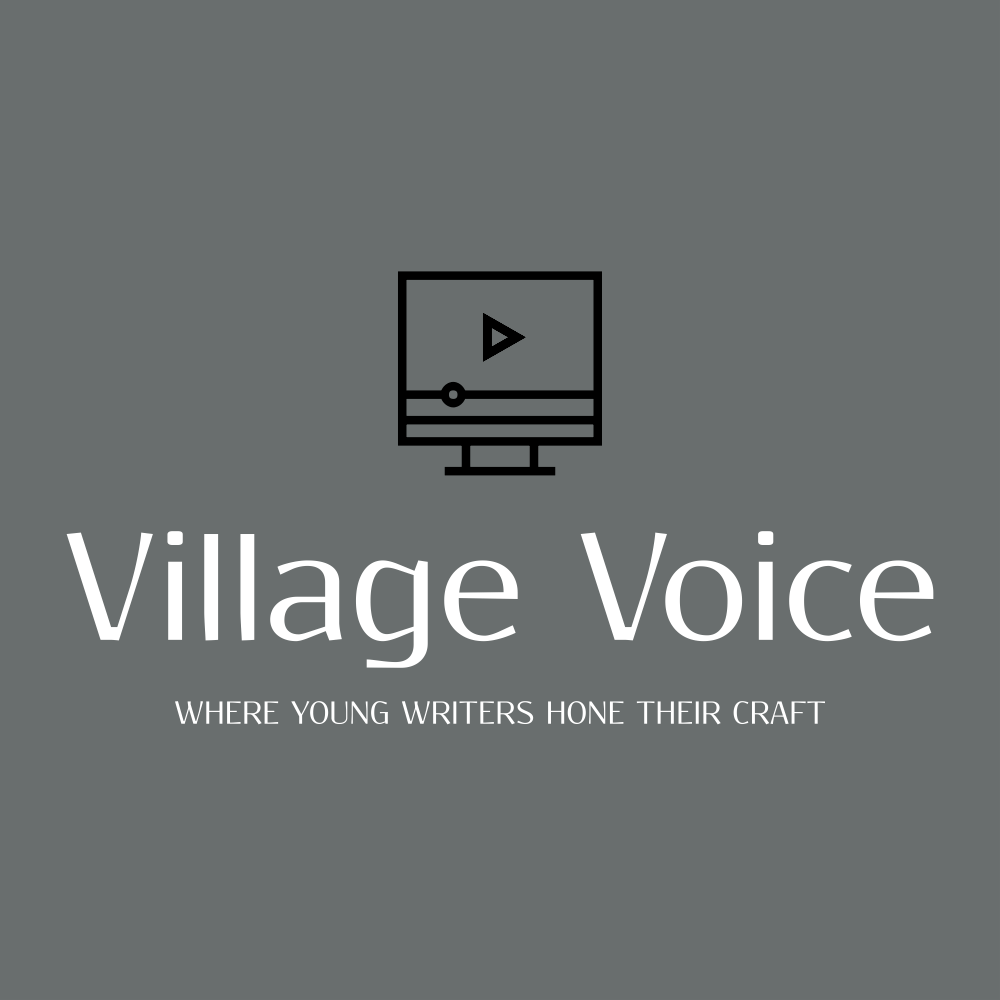 Village Voice Media logo by SEVENmile Venture Laba nd Greg Twemlow