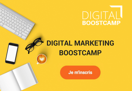 Digital Marketing Boostcamp