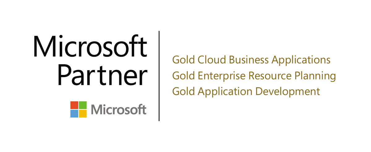 Business Elements is Microsoft Gold-Certified Partner