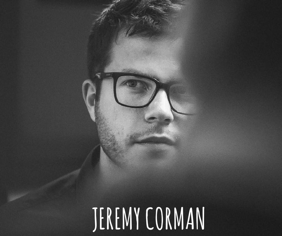Jeremy Corman, Expert Entrepreneurs Weekend