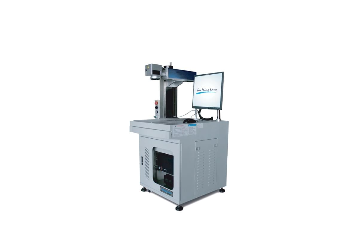 ECONOMICAL FIVER LASER MARKING MACHINE