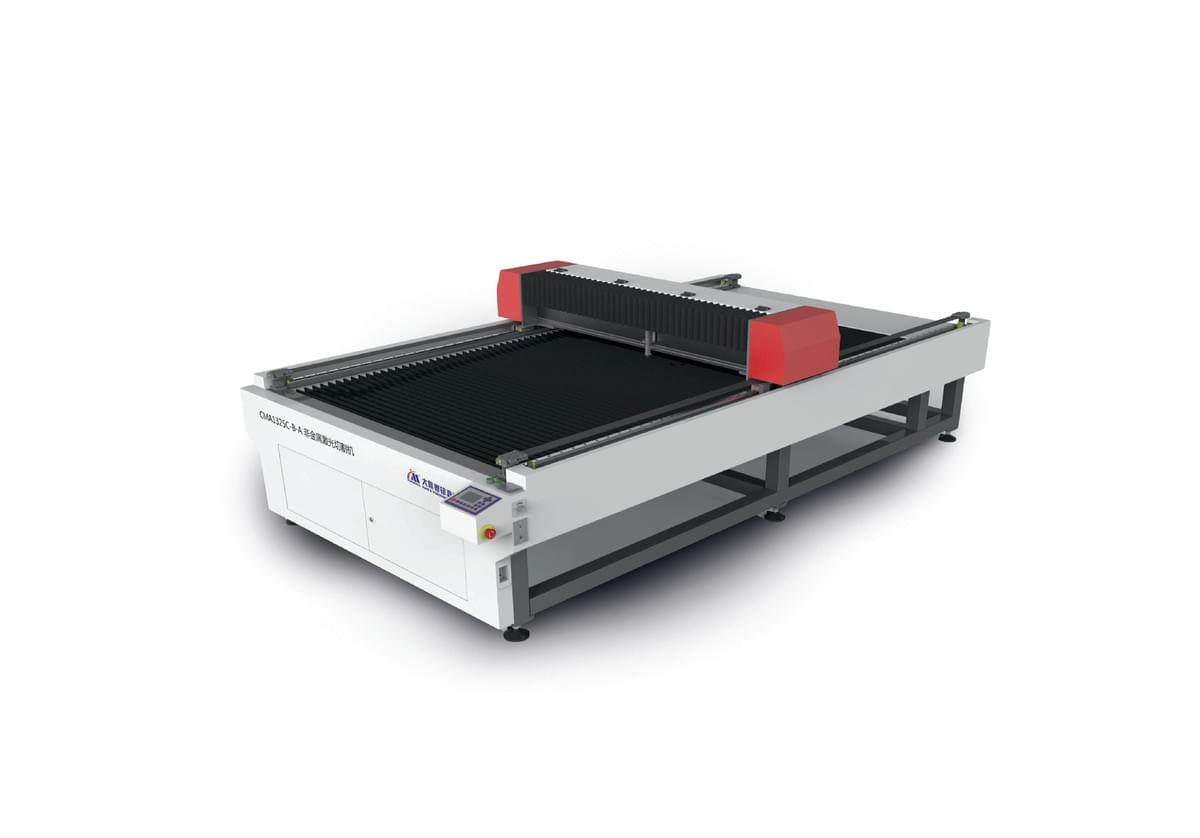 YUEMING LASER CMA 1325 LASER MACHINE