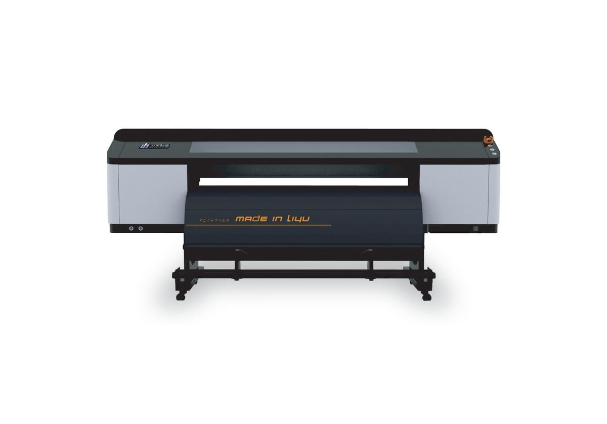 LIYU PF SERIES UV PRINTER