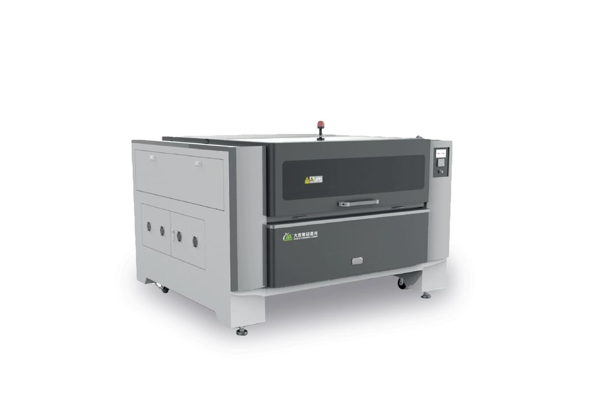 YUEMING LASER CMA 1390 LASER MACHINE