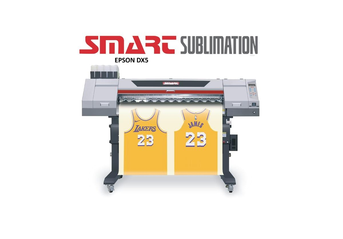 smart sublimation