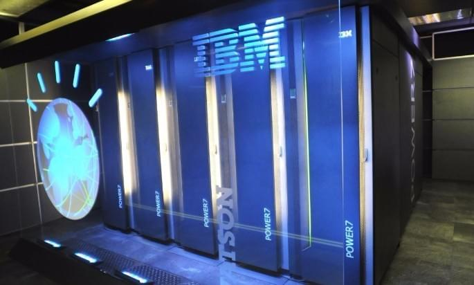 Forsee analytics IBM Watson industria 4.0